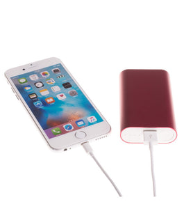 GreyLime Power Tough 5200 mAh Powerbank Megenta