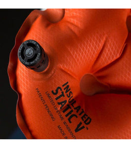 Klymit Insulated Static V Liggeunderlag