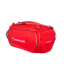 Montane Transition 60 L Rød