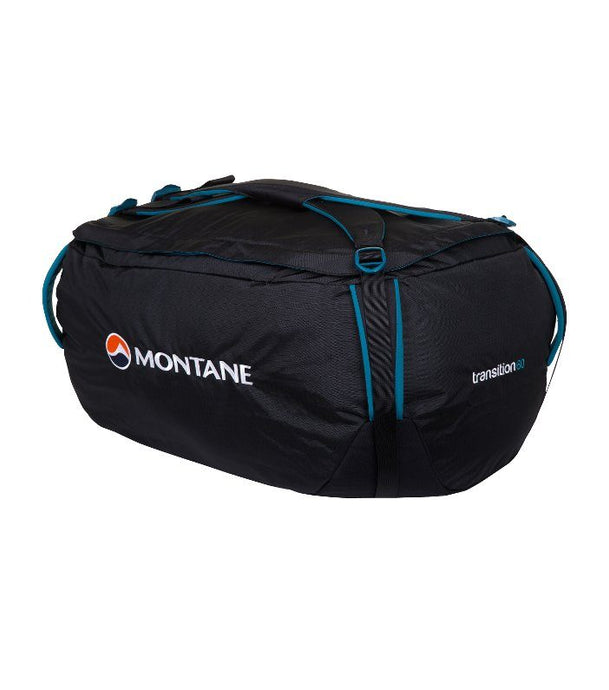 Montane Transition 60 L Sort