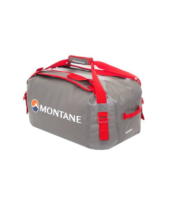 Montane Transition H2O 60 L Shadow