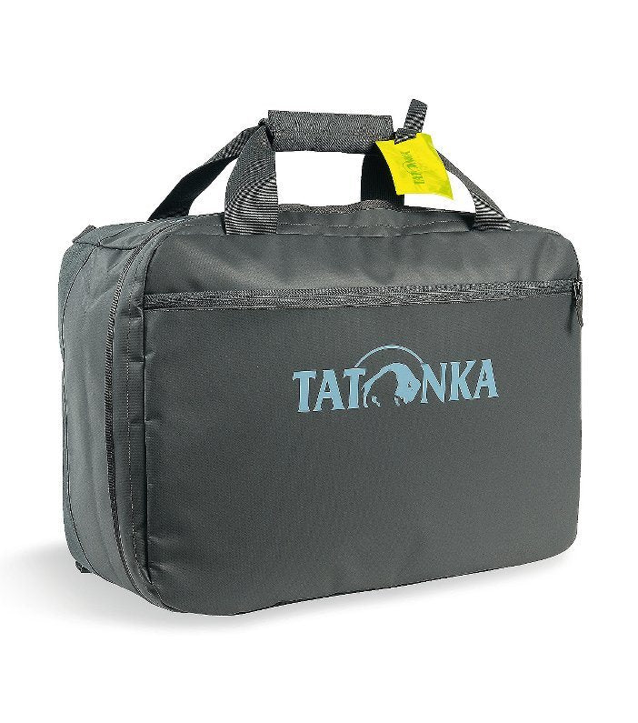 Image of   Tatonka Flight Barrel Grå