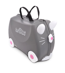 Trunki Børnekuffert Benny the Cat