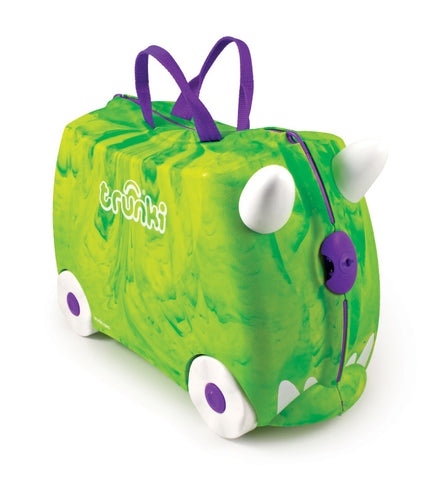 Trunki Børnekuffert Rex the Dinosaur