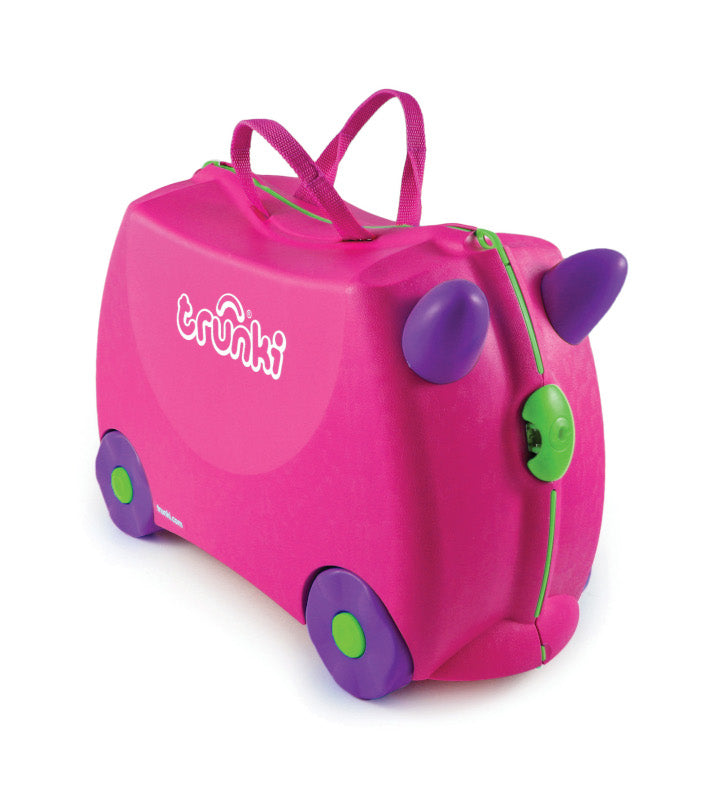 Trunki Børnekuffert Trixie