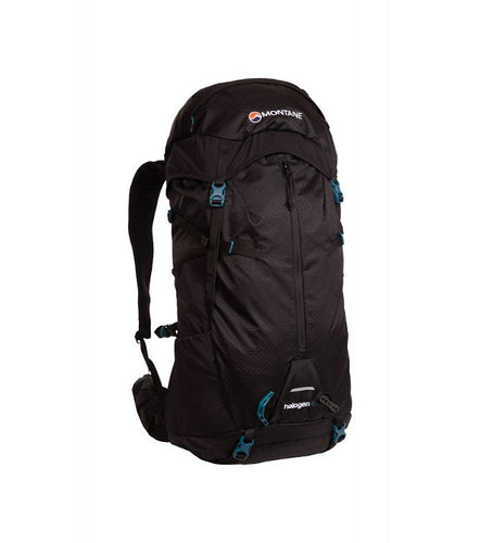 Montane Halogen 45 Sort