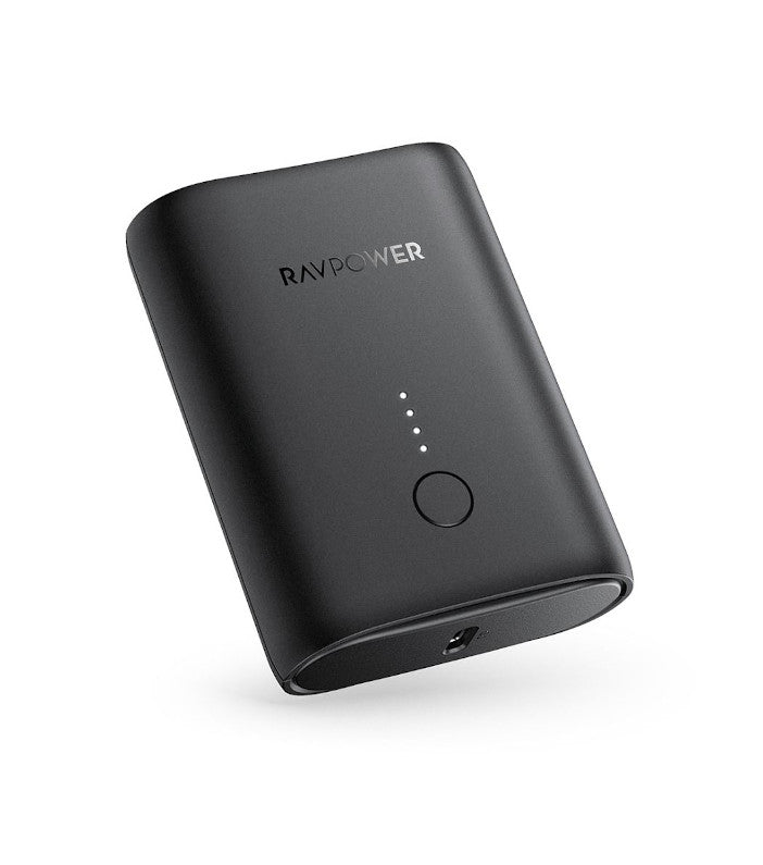RAVPower Pioneer 10000 mAh PowerBank