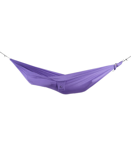 Ticket To the Moon Campact Hammock Lilla