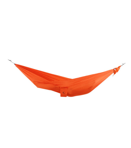 Ticket To the Moon Campact Hammock Orange