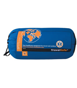 TravelSafe Cube Box Style Myggenet - 1-2 personer