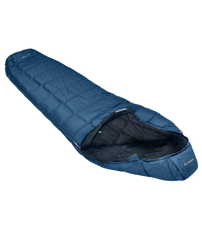 Vaude Sioux 100 SYN Baltic Sea Sovepose