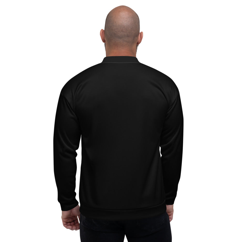Put Yourself On Alternate Men's Premium Bomber Jacket