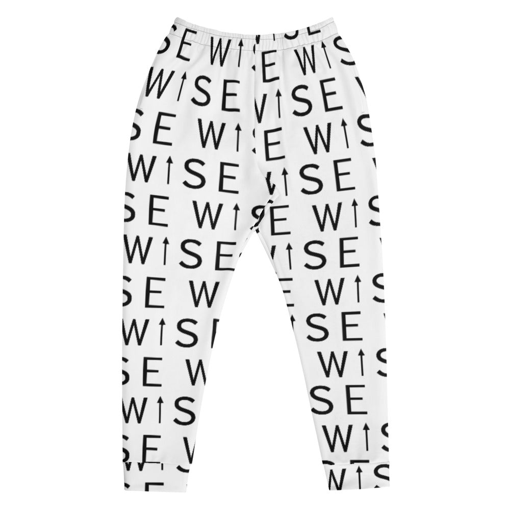 WISE UP Men's Classic Sweatpants