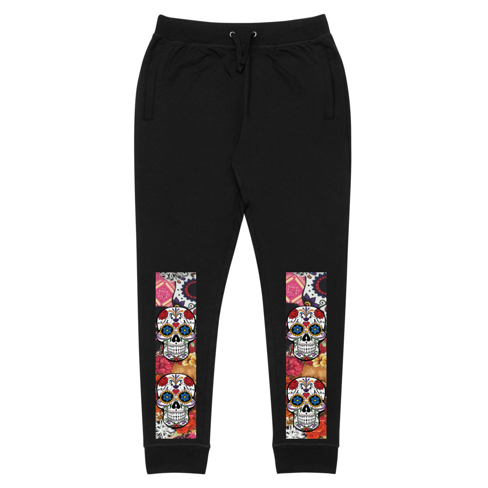 Diamond In The Rough Women's Tight Fit Sweatpants