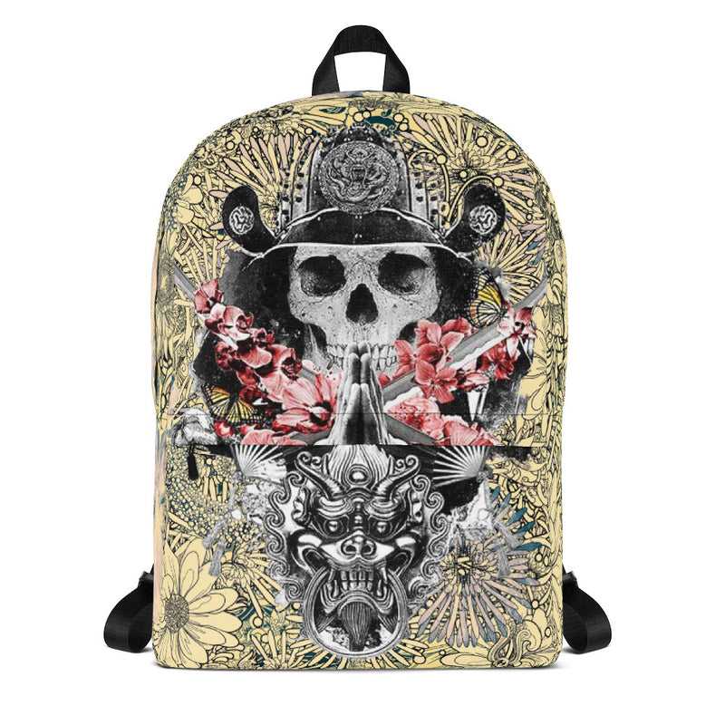 The Unforgettable Backpack-THE WISE VISIONS