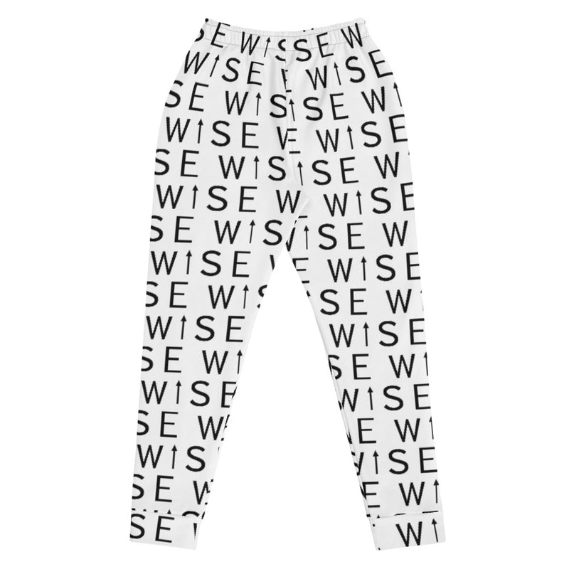 WISE UP Women's Classic Sweatpants