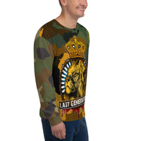 Last Generation Men's Sweatshirt-THE WISE VISIONS