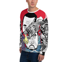 The WI$E Culture Men's Sweatshirt-THE WISE VISIONS