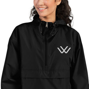 TWV X Champion Women's Packable Jacket