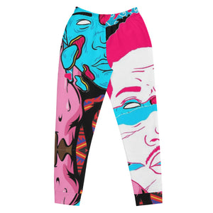 Wisdom Women's Sweatpants