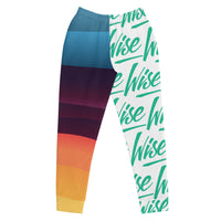 Colorblock Women's Sweatpants