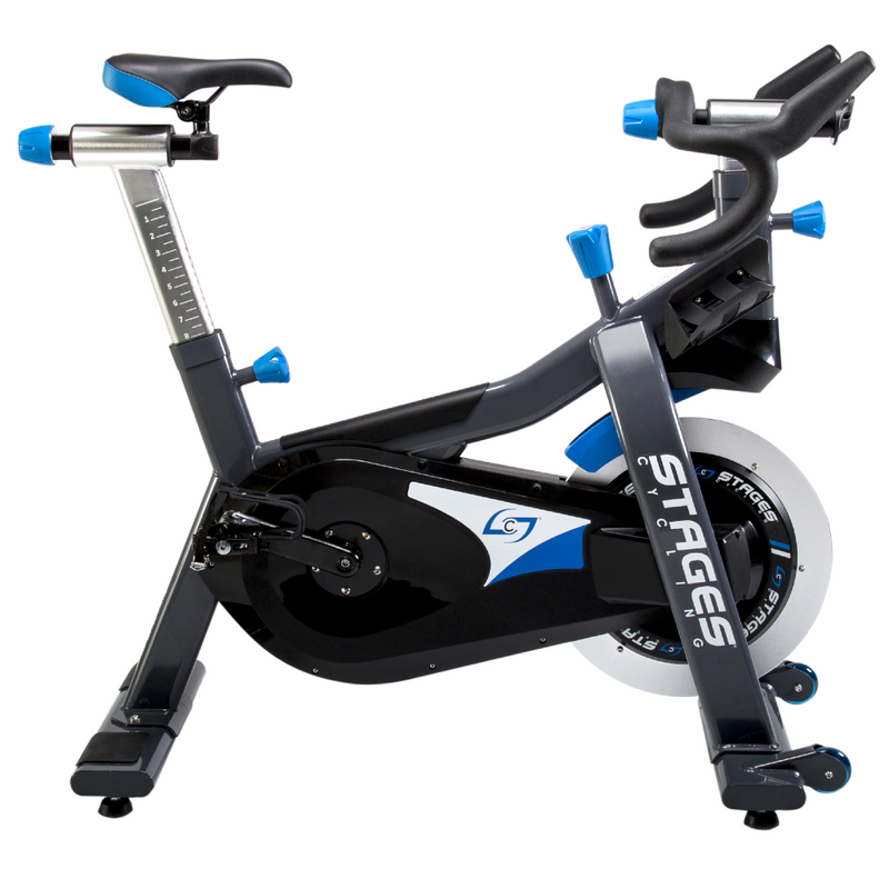 "Bicicleta Spinning Stages SC1 <strong><span style=""color:"