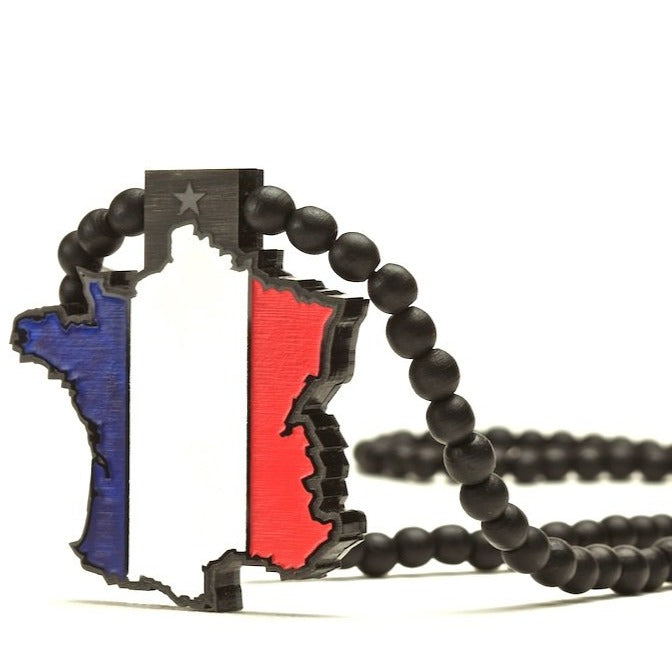 France FIFA World Cup 2018 Chain