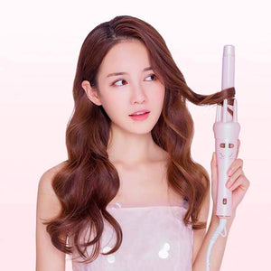<b>Curly Venus</b><br>Automatic Ceramic Curling Iron