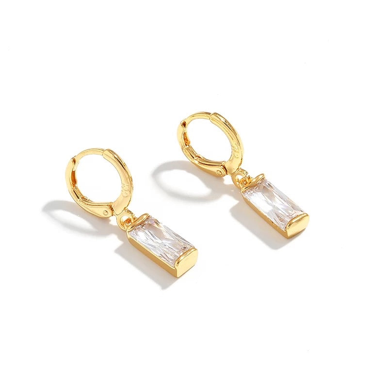 Calu Earrings