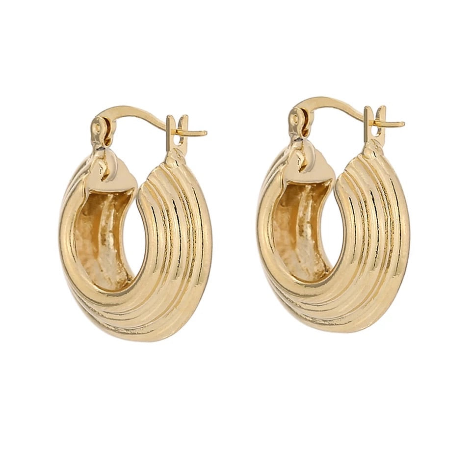 Arianna Earrings