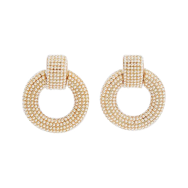 Cendre Earrings