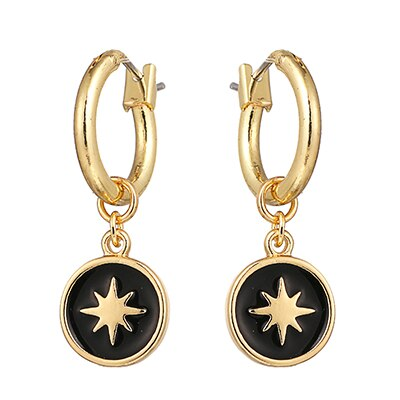 PRE-ORDER: Liberty Earrings