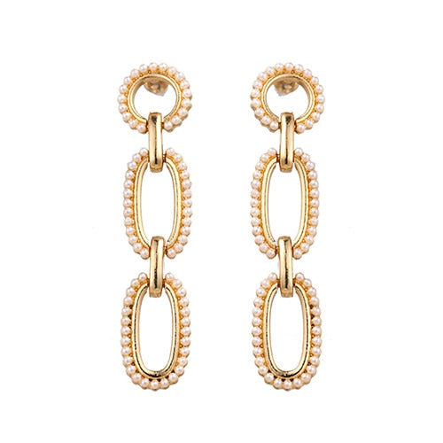 Anais Earrings