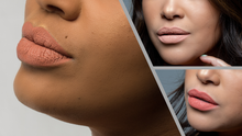 Load image into Gallery viewer, Nude Liquid Matte Lipsticks for Fairer Skin Tones