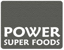 Power Super Foods