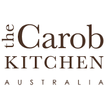 The Carob Kitchen