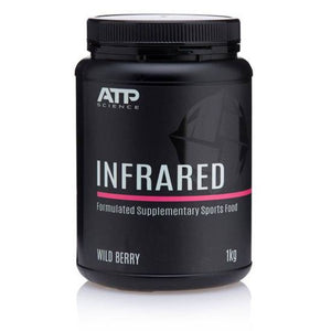 ATP SCIENCE Infrared Wild Berry 1kg