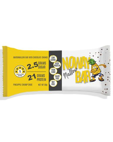 DELETED Noway Mallow Bar Pineapple 50