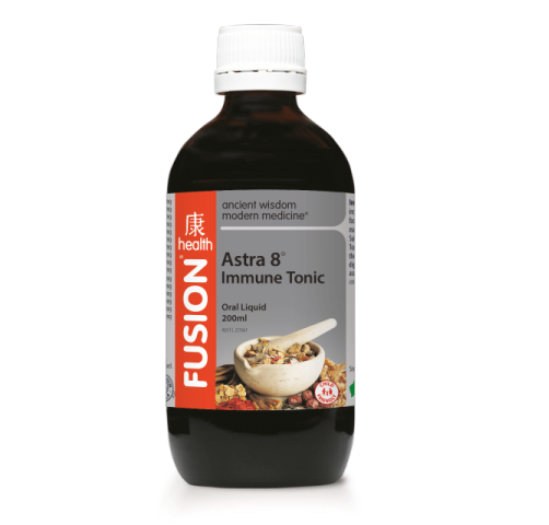 FUSION HEALTH Astra 8 Immune Tonic 200ml