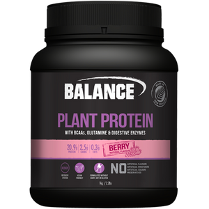 BALANCE Plant Protein Berry 1k