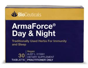 BIOCEUTICALS ArmaForce Day & Night 30t