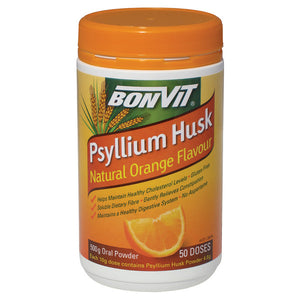 BONVIT Psyllium Orange 500g
