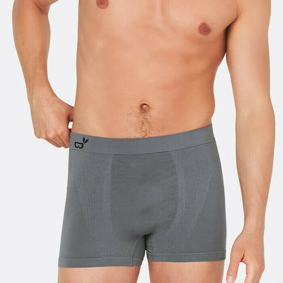 BOODY Mens Boxers Grey Small