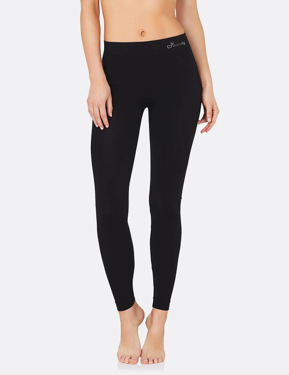 BOODY Full Legging Black Small