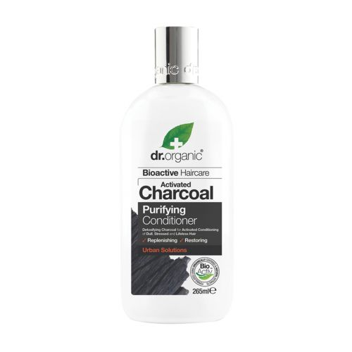 DR ORGANIC Charcoal Conditioner 265ml