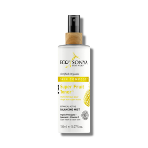 ECO BY SONYA DRIVER Organic Super Fruit Toning Mist