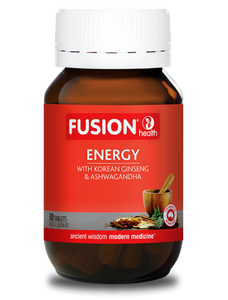 FUSION HEALTH Energy 30t
