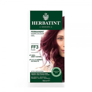HERBATINT Plum FF3 150ml