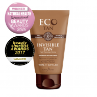 ECO TAN Eco Tan Organic Invisible Tan