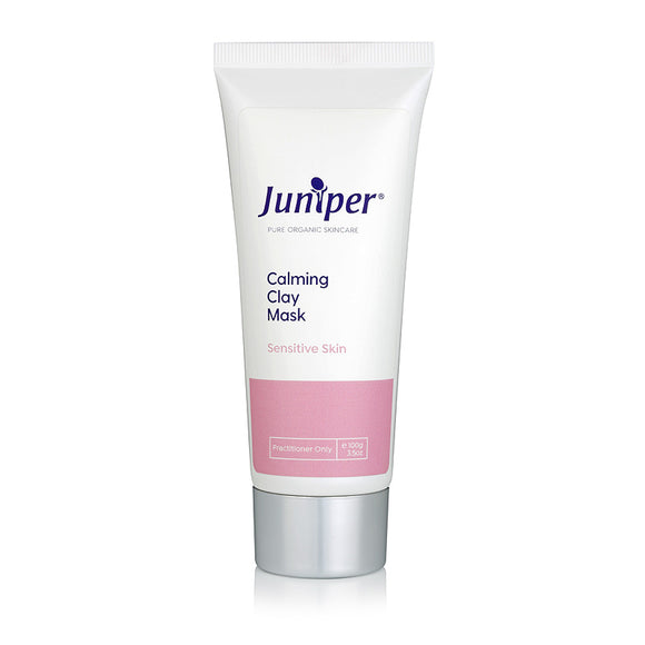JUNIPER SKINCARE Calming Clay Mask 100g